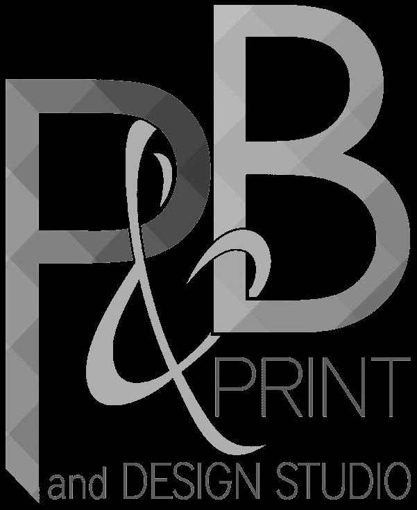 P&B Print and Design Studio